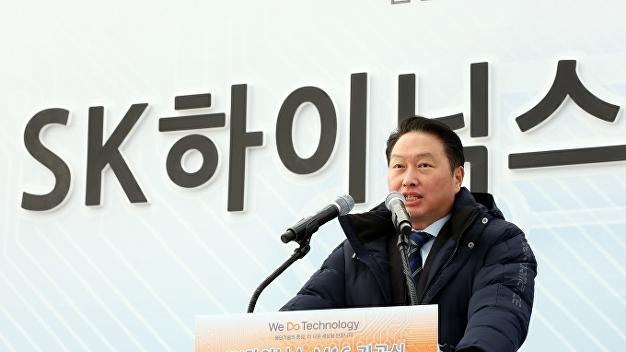 SK하이닉스, 이천 15兆짜리 새 공장 첫 삽 떴다 - Chosunbiz > 테크