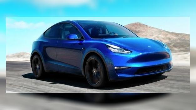 Tesla Model Y 국내 출시 및 수주 … 5999 만원 ~ 하반기 출하